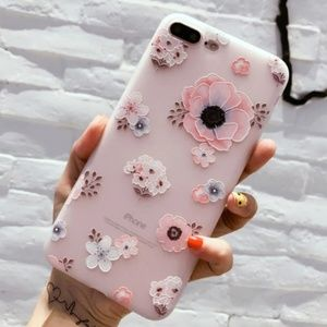 ⚠️LAST NEW iPhone X/XS Floral case